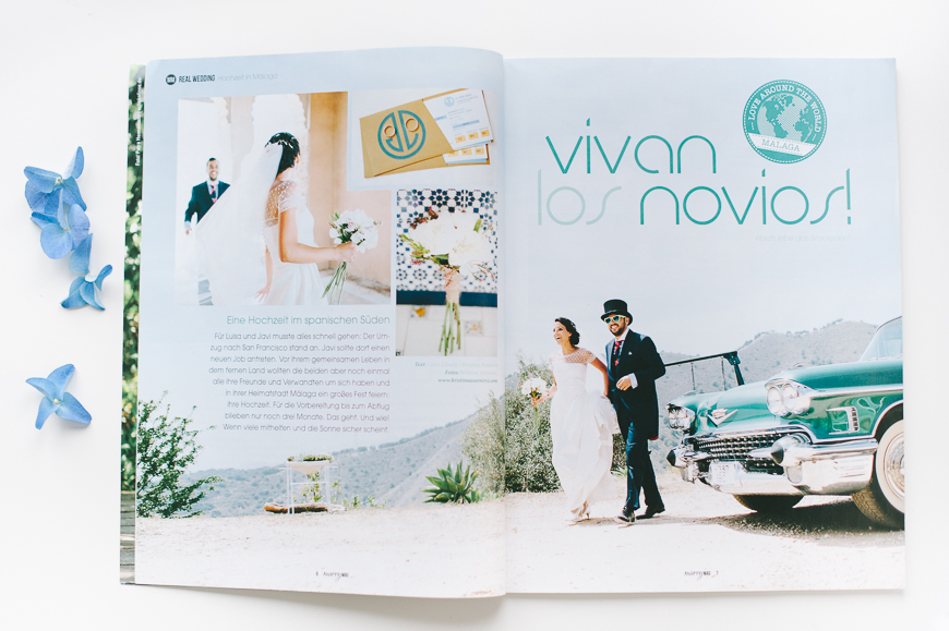 MarryMag | Kristina Assenova | Spanish wedding Titel-1